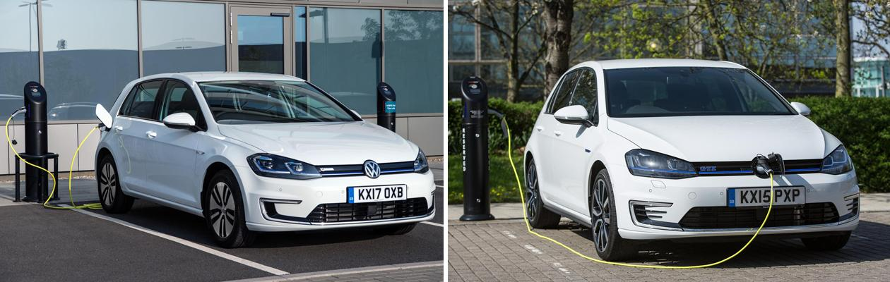 ev buying guide - ev vs phev