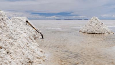 green lithium plans large scale uk lithium refinery